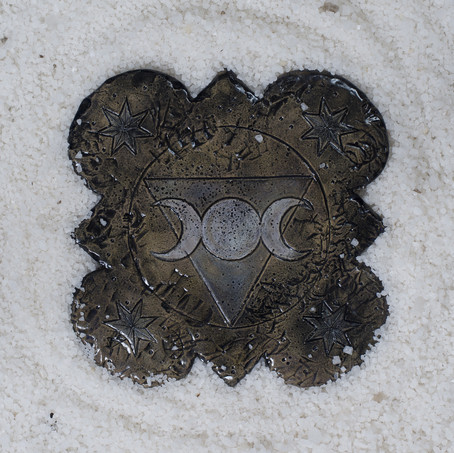 Foundational (Goddess Tile)