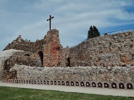 100 Days V.ii Iowan Pilgrimage