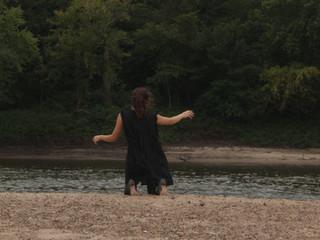 Where the River Ran Through