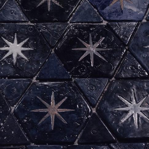 Floor of Heaven (detail)