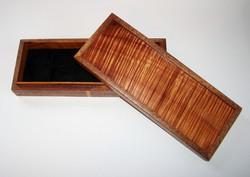 Lift Lid Koa Box