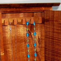 Side Cabinet Hooks