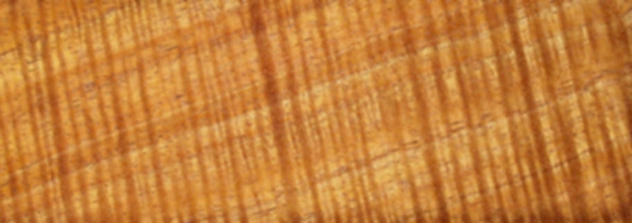 Curly Koa Wood