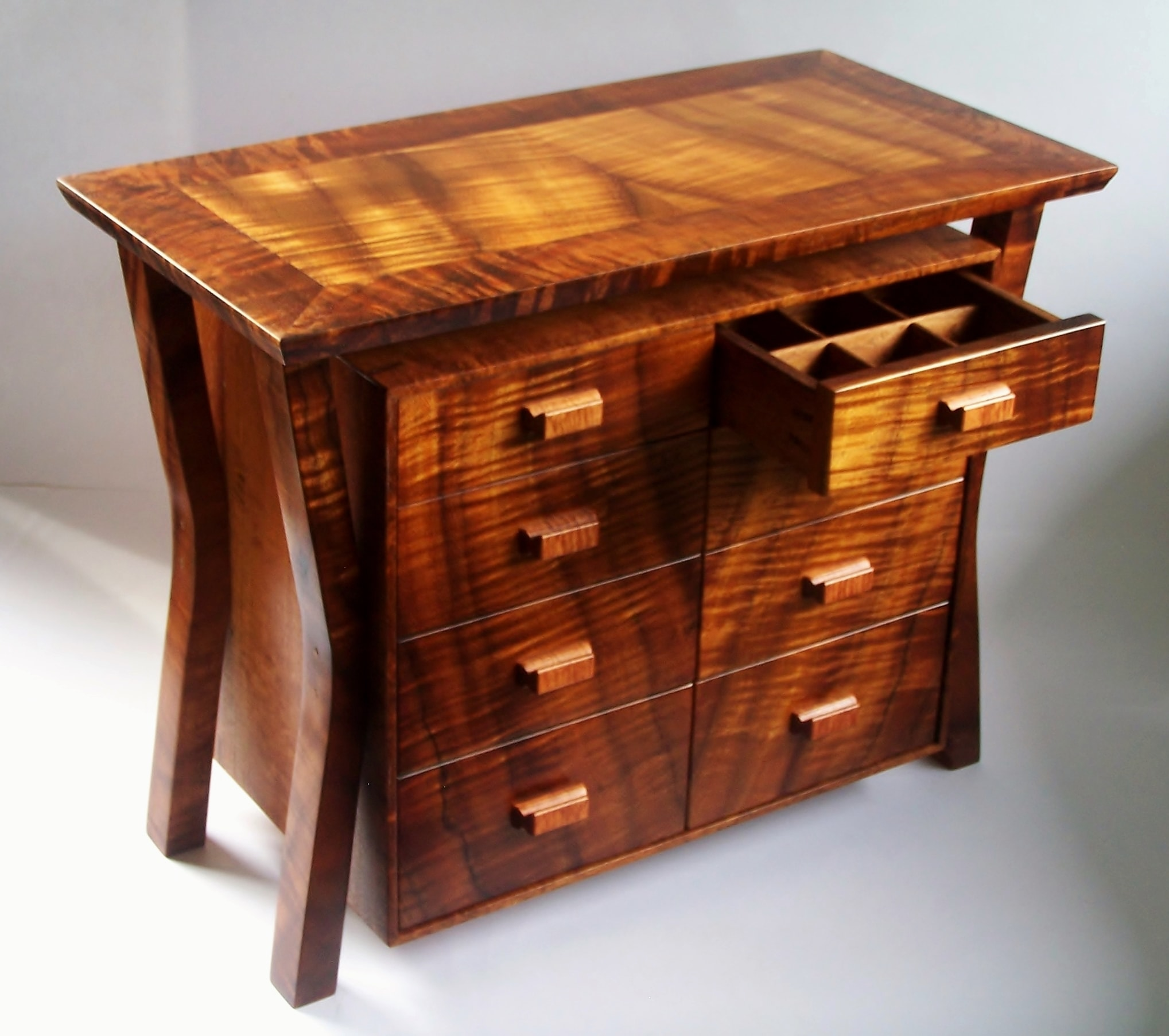 CHEST STYLE DRAWERS