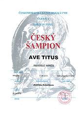 Czech Champion