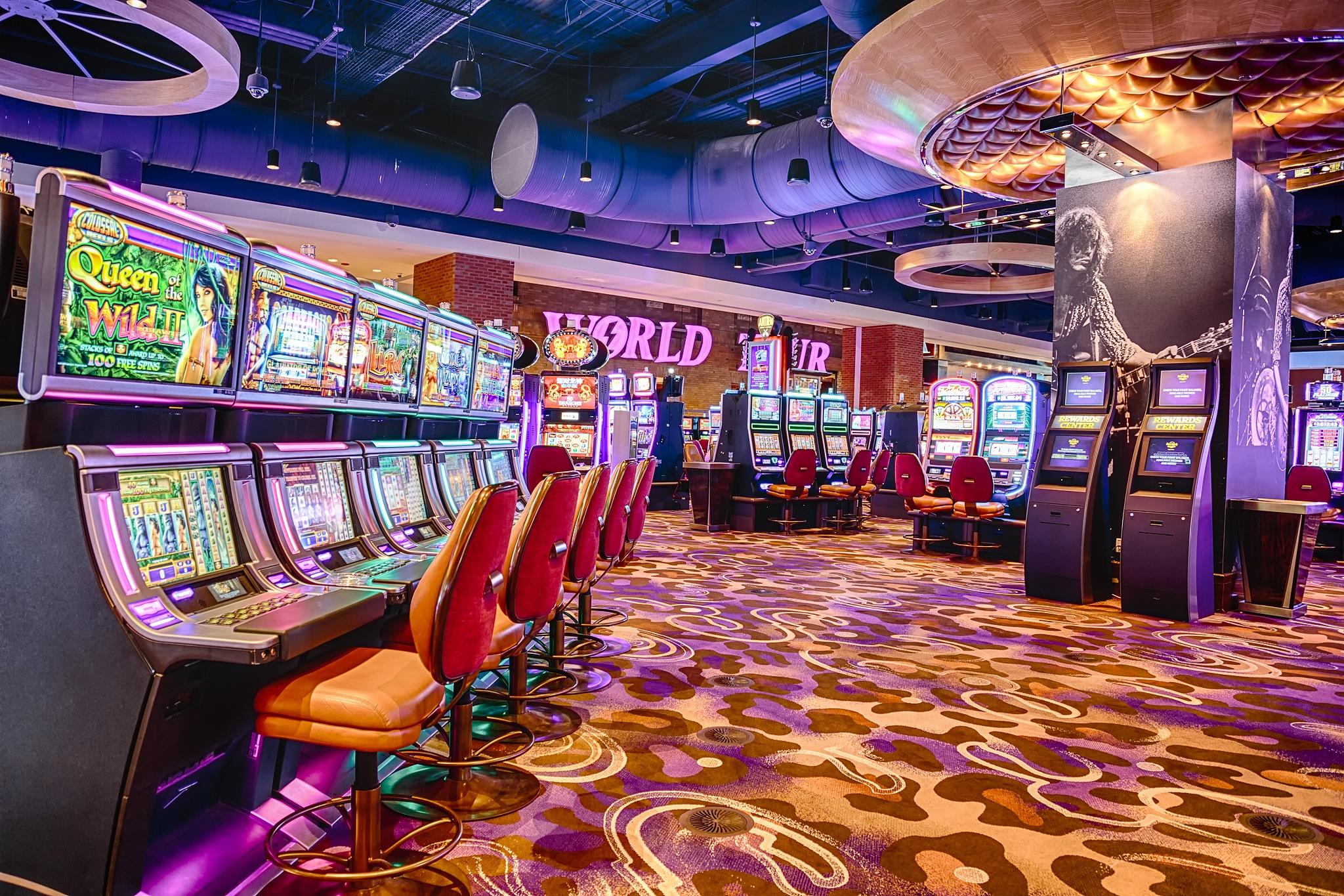 Casino Floor 1 Final