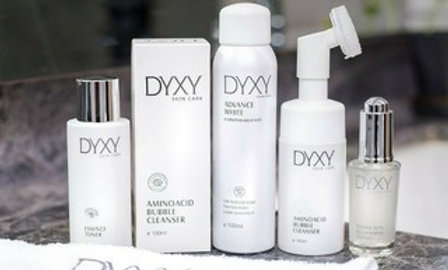 DYXY SKINCARE COMPLETE SET