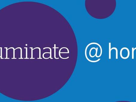 Day 15 - Luminate @home