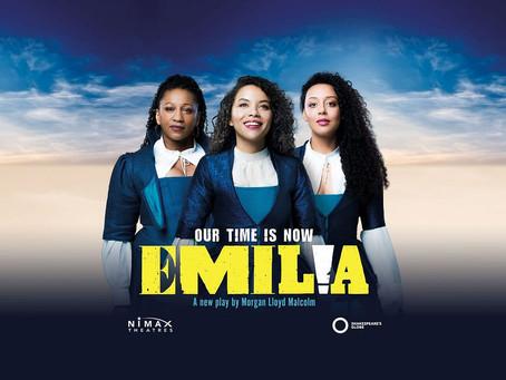 Day 217 - Emilia!