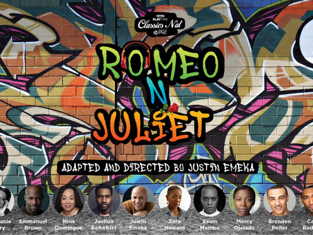 Day 337 - Romeo n Juliet by the Pittsburgh Public Theater