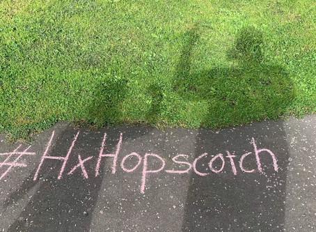 Day 189 - Horsecross Hopscotch