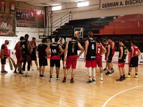 Ameghino Basket invita a la presentación oficial de su plantel para la Liga Argentina