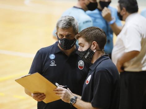 Ameghino ya conoce su fixture para la próxima sede de Liga Argentina