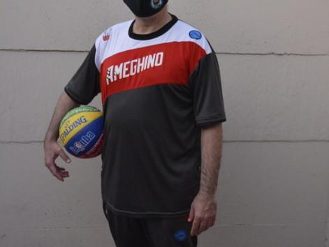 Ameghino se reinventa a diario para el Mini Basket