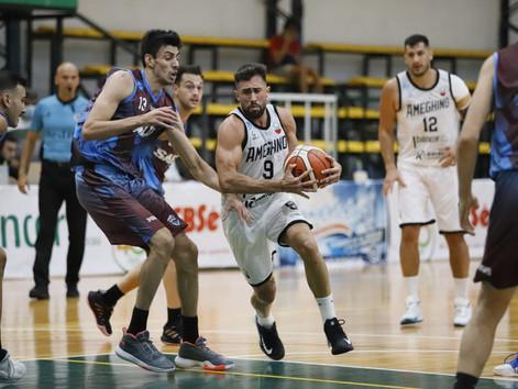 Enorme rugido del León para derrotar a Salta Basket