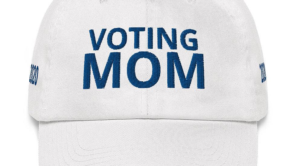 Dad hat KenYUCK-  Voting MOM 2020