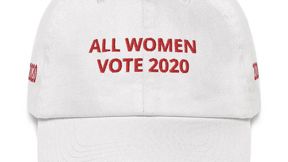 Dad hat - KENYUCK - All Women Vote2020