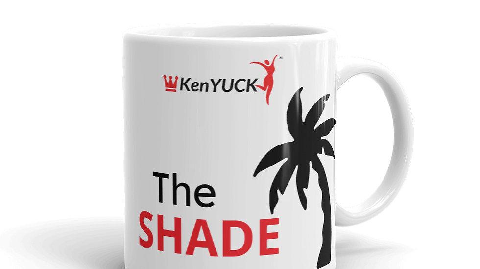 Mug - KenYUCK the SHADE