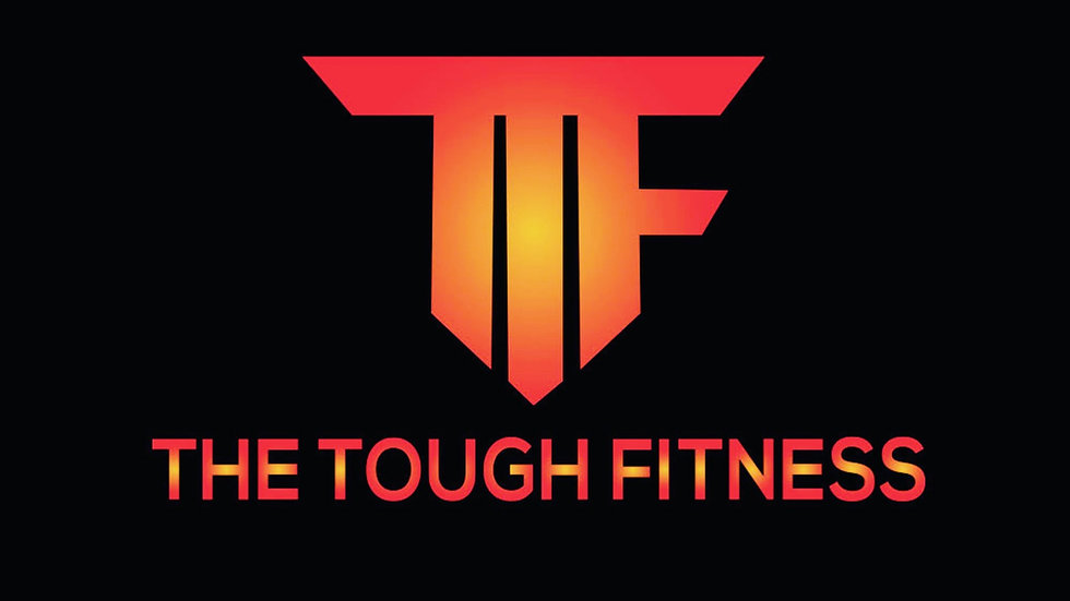 The Tough Fitness 30 - Day BodyWeight Workout Plan