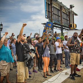 Black Lives Matter and Social Justice