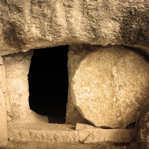 Our Longing for Easter