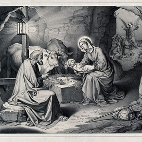 Advent and Immanuel