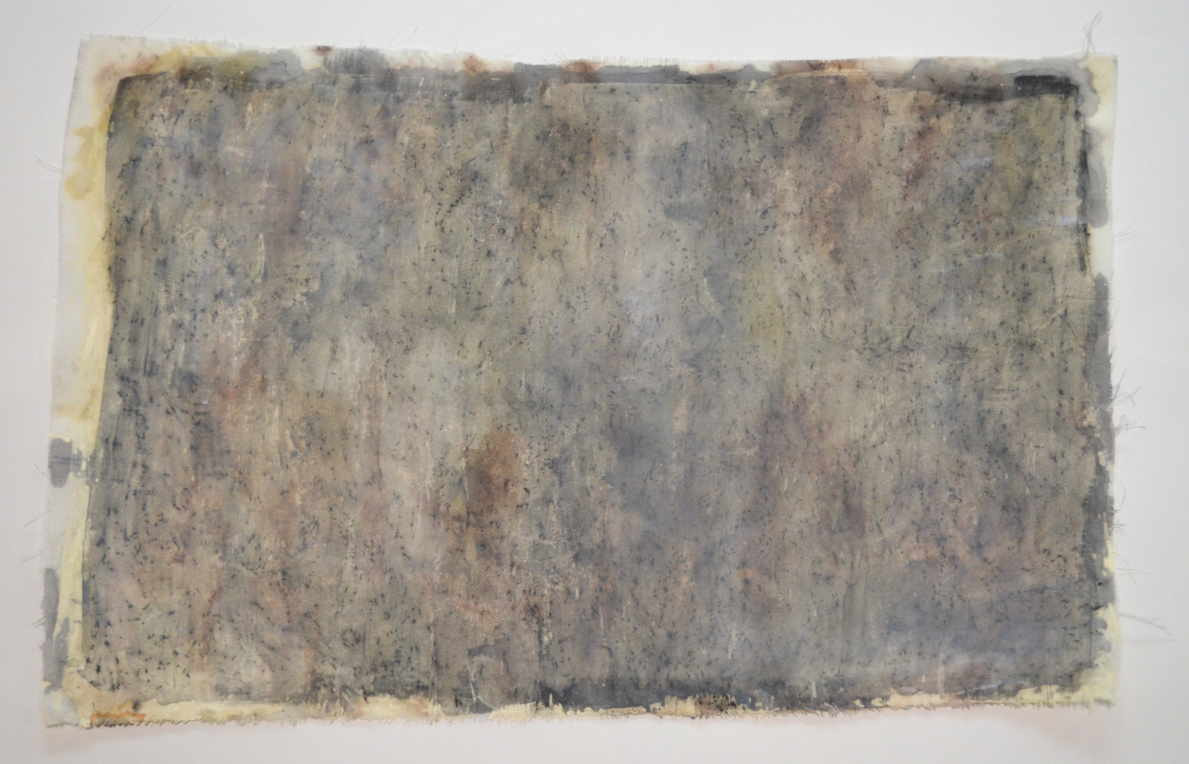 drywall painting II (2017)