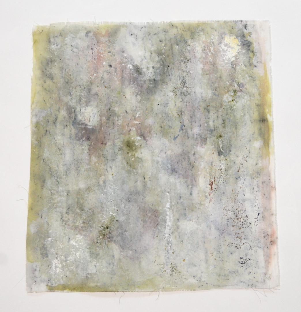 drywall painting III