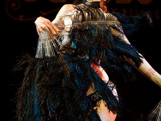 Twisted Cabaret London Burlesque Festival!!!