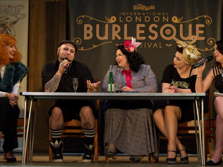 The Great Burlesque Day Out