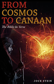 From Cosmos to Canaan Cover.jpg