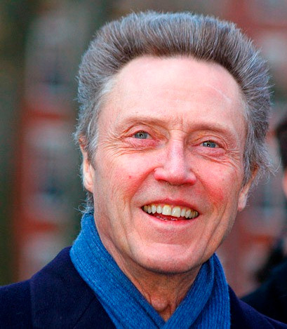 Accents in Hollywood | Christopher Walken