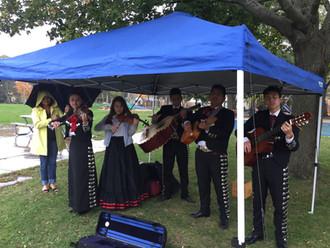 Harvest Fest Music