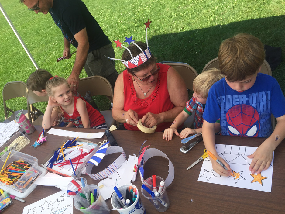 4th of July Activities
