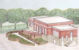 Enderis Playfield Field House