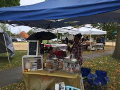 Farmers Market Vendor - Harvest Fest