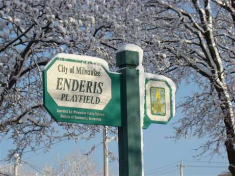 Enderis sign