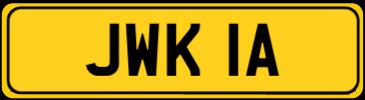 JWK 1A