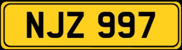 NJZ 997