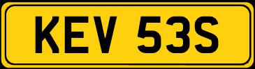 KEV 53S