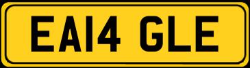 EA14 GLE