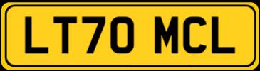 LT70 MCL