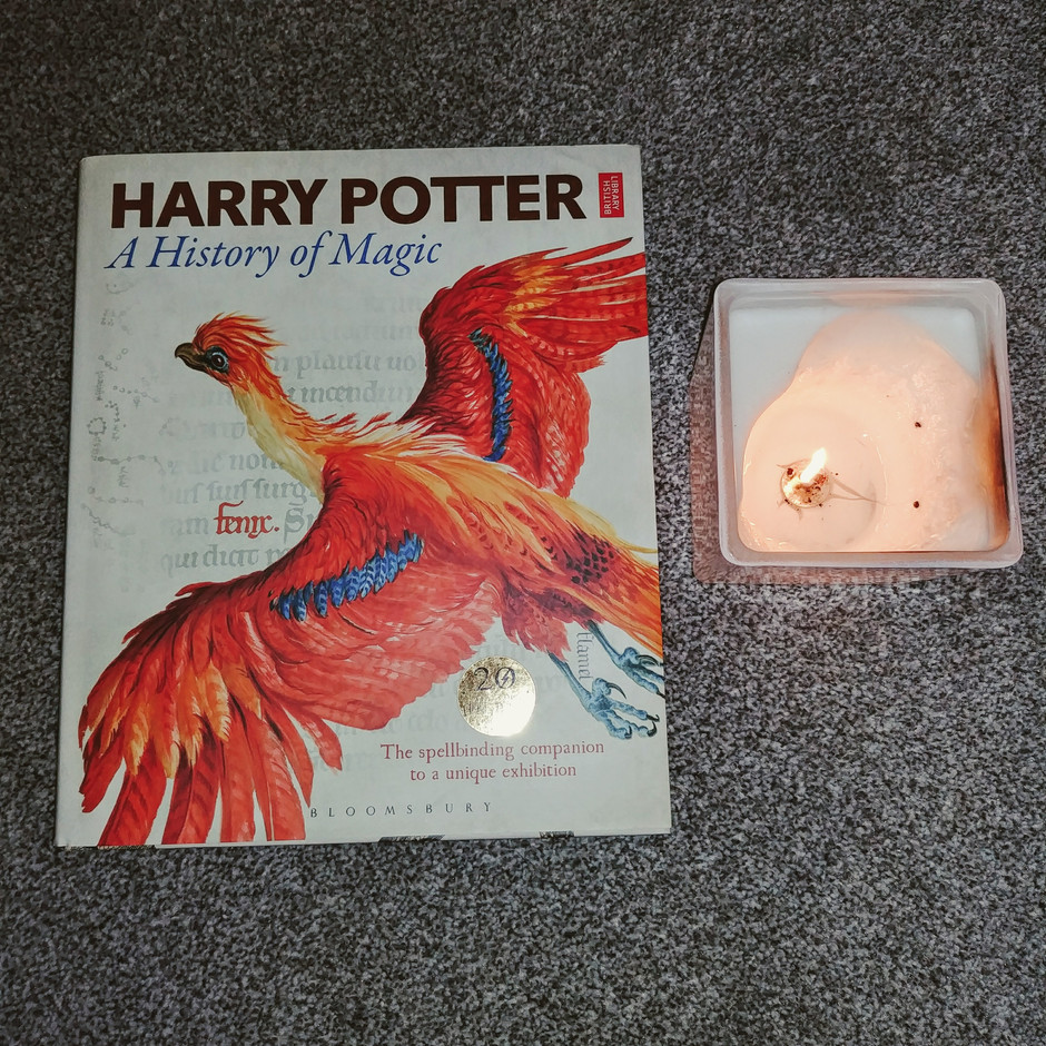 Delving into 'Harry Potter: A History of Magic' at Potter After Hours