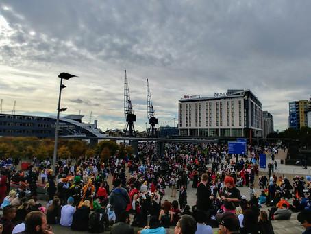 MCM London October 2017