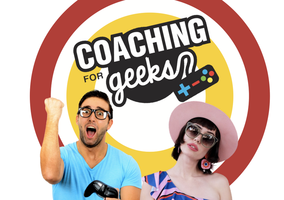 Why 'Coaching for Geeks' is the Site we ALL Need