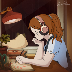Best Geeky Lofi Playlists