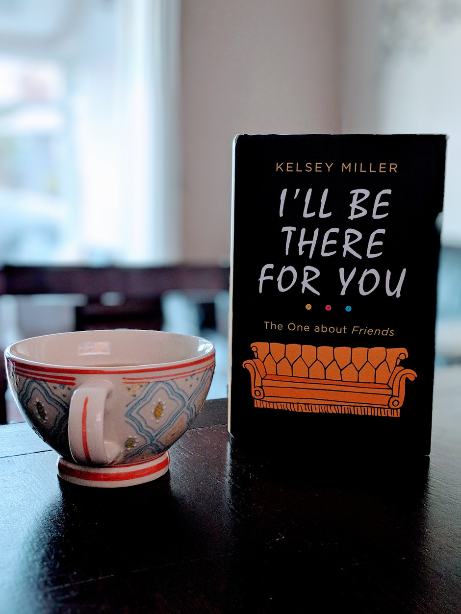 'I'll Be There For You' Review