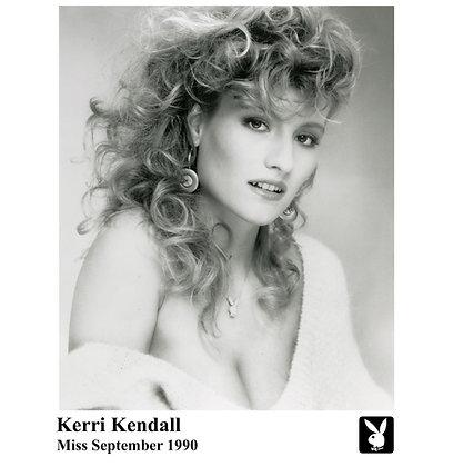 Playboy Promo Photo