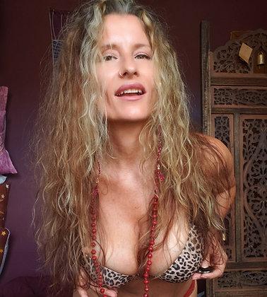 Leopard Bra set of 10 topless