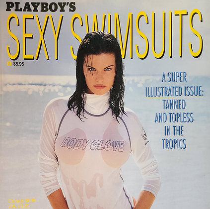 Playboy's Sexy Swimsuits